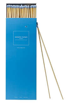 KENNETH TURNER Long fine matches