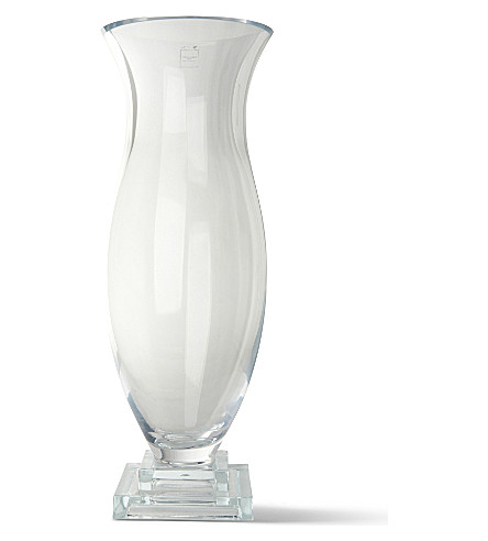KENNETH TURNER Hourglass windlight