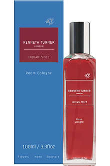 KENNETH TURNER Indian Spice room cologne
