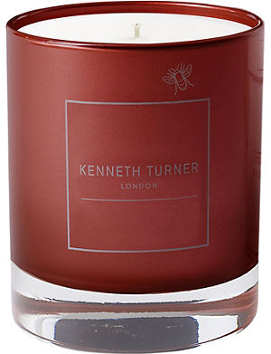 KENNETH TURNER Winter berries scented candle