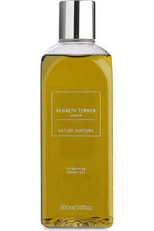 KENNETH TURNER Nature Nurture shower gel