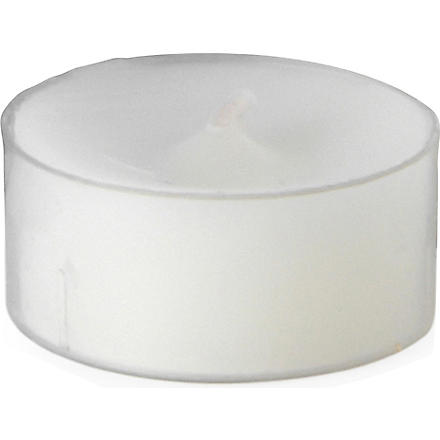 KENNETH TURNER Box of 12 Original scented tealight candles