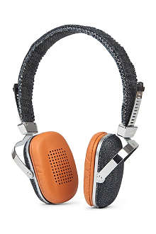 FRENDS Denim Light over-ear headphones