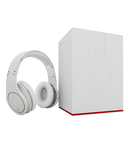 Exclusive Limited Edition Studio headphones
