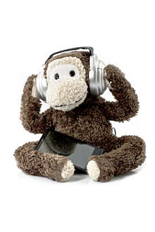 Magic Music Monkey speaker