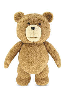 RED5 TED Talking Plush 40cm