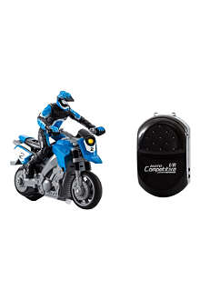 RED5 Moto X Stunt remote-control bike