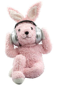 Magic Music Bunny