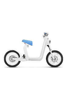 XKUTY XKuty One 60 miles autonomy fully integrated iPhone electric bike