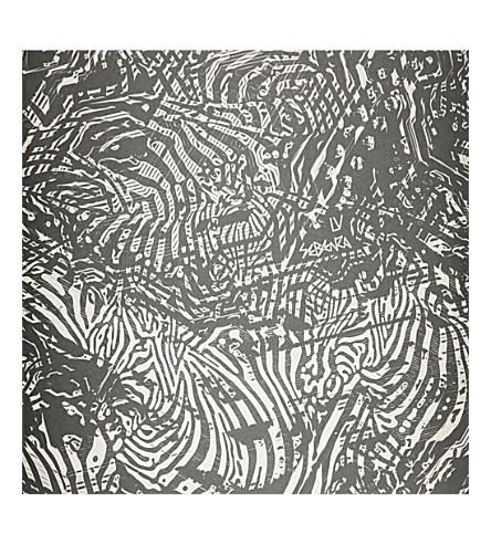 RYE WAX LV Sebenza vinyl (Multi