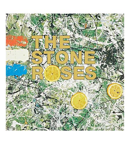 RYE WAX The Stone Roses The Stone Roses vinyl (Multi