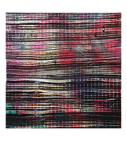 RYE WAX Joe Goddard Electric Lines vinyl (Multi
