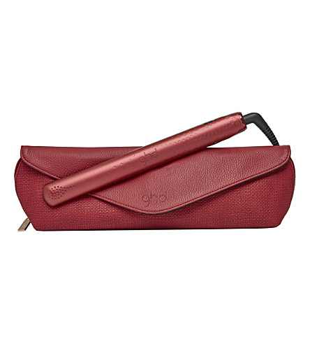 GHD V® Ruby Sunset Styler
