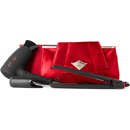 GHD Limited Edition Scarlet Collection Deluxe