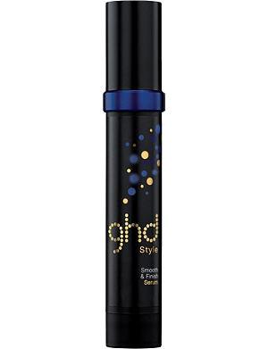 GHD Smooth & Finish Serum 30ml