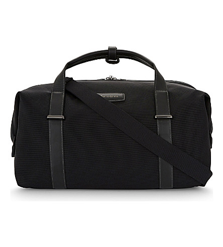 SAMSONITE Lite DLX SP duffle bag 46cm (Black
