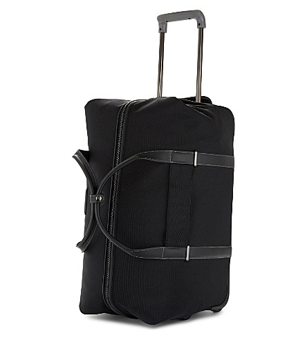 SAMSONITE Lite DLX SP two-wheel holdall (Black