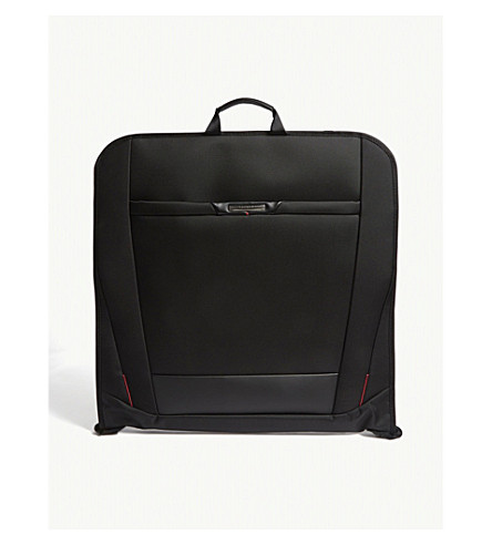 SAMSONITE Pro-Dlx garment sleeve (Black