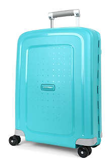 SAMSONITE Scure 55cm spinner suitcase