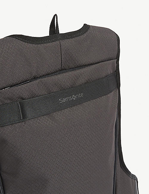 SAMSONITE Hull slimline nylon laptop backpack