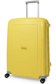 SAMSONITE Scure four-wheel suitcase 69cm