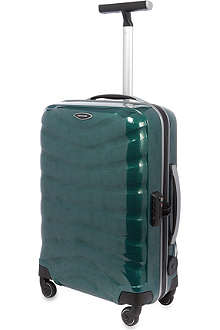 SAMSONITE Firelite four-wheel suitcase