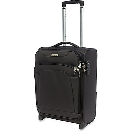 SAMSONITE New spark two-wheel suitcase (Graphite