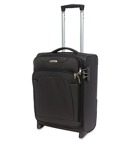 SAMSONITE New spark two-wheel suitcase (Graphite