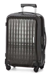 SAMSONITE Chronolite four-wheel cabin suitcase 55cm
