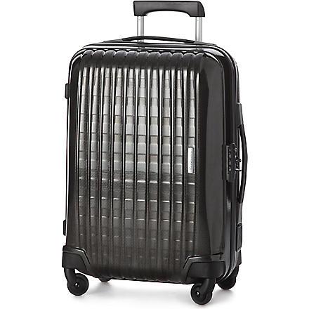 SAMSONITE Chronolite four-wheel cabin suitcase 55cm (Black