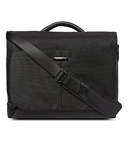 SAMSONITE Ergo Biz messenger bag (Black