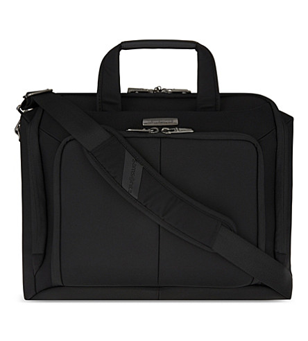 SAMSONITE Ergo-biz professional laptop bag (Black
