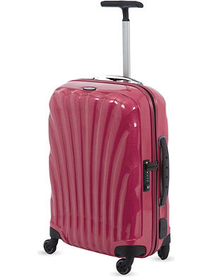 SAMSONITE Cosmolite two-wheel suitcase 55cm