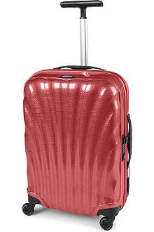 SAMSONITE Cosmolite four-wheel suitcase 55cm