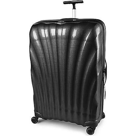 SAMSONITE Cosmolite four-wheel suitcase 75cm (Black