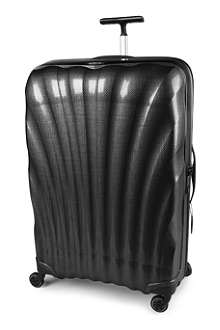 SAMSONITE Cosmolite four-wheel suitcase 81cm