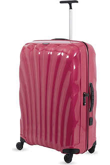 SAMSONITE Cosmolite four-wheel spinner suitcase 81cm