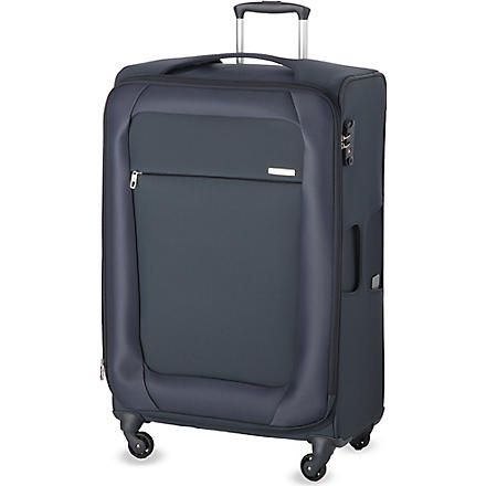 SAMSONITE B-Lite four-wheel suitcase 77cm (Blue