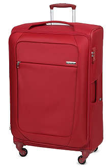 SAMSONITE B-Lite four-wheel suitcase 77cm