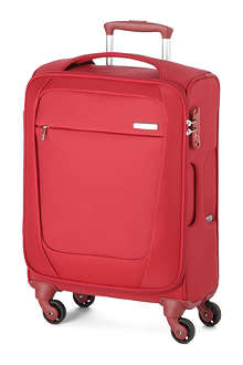 SAMSONITE B-Lite four-wheel cabin suitcase 55cm