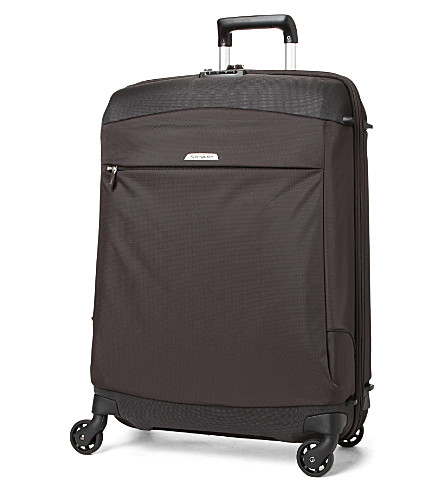 SAMSONITE Motio 4-wheel spinner 68cm (Graphite