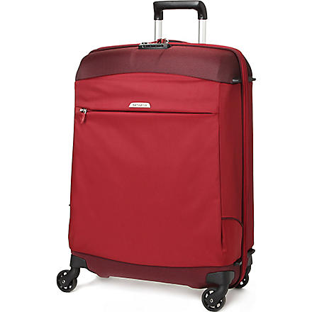 SAMSONITE Motio 4-wheel spinner 68cm (Red