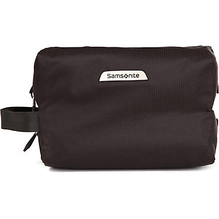 SAMSONITE Motio wash bag (Graphite