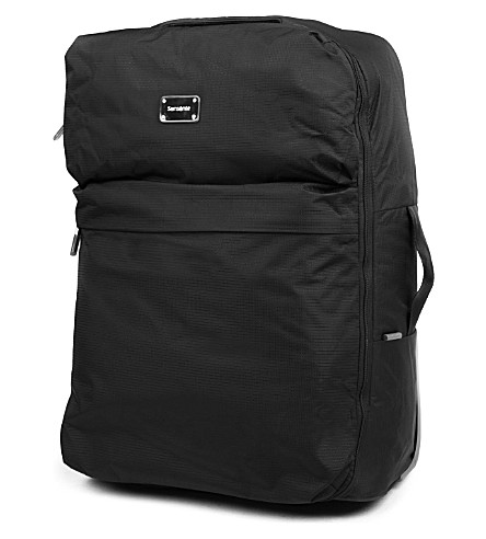 SAMSONITE Samsonite foldaway bag 67cm (Graphite