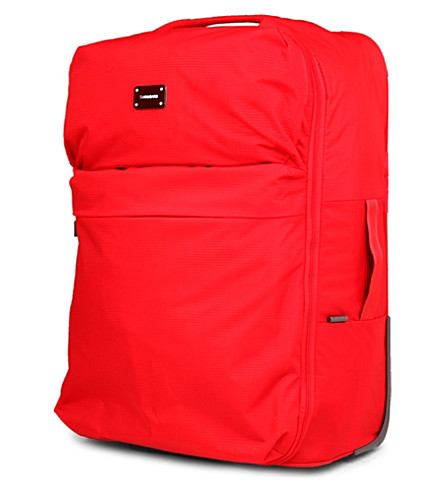 SAMSONITE Samsonite foldaway bag 67cm (Red