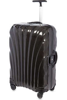 SAMSONITE Lite-Locked four-wheel suitcase