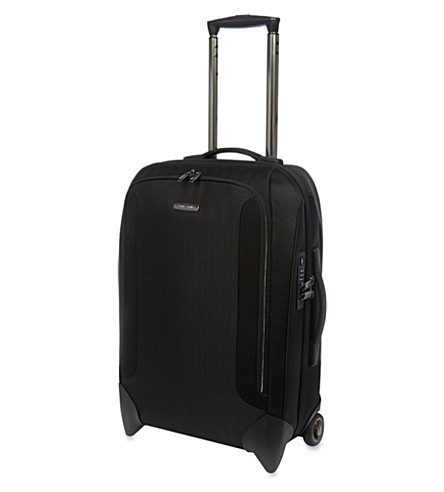 SAMSONITE Tailor-Z two-wheel suitcase (Black