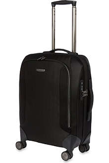 SAMSONITE Tailor-Z spinner four-wheeled suitcase