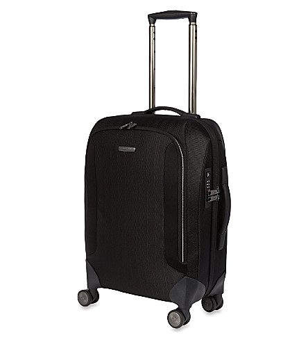 SAMSONITE Tailor-Z spinner four-wheeled suitcase (Black