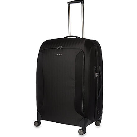 SAMSONITE Tailor-Z spinner suitcase (Black
